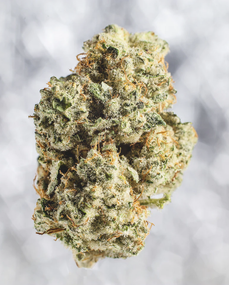 picture of ghost train haze